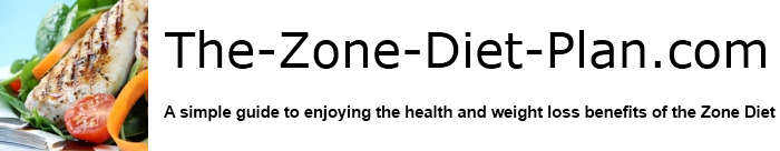 The Zone Diet Plan Guide
